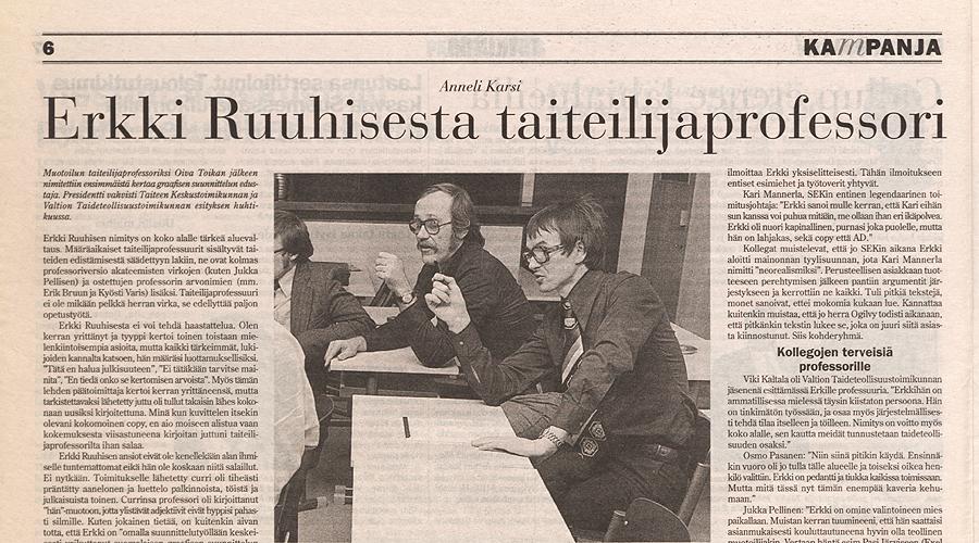 Kampanja 6-1996